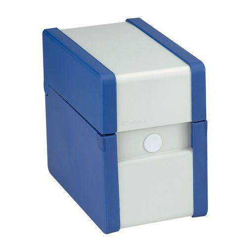 Kartotek boks A4-A6