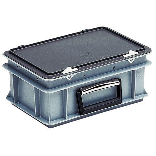 Rako transportbakk koffert 20-40 l, 600 mm