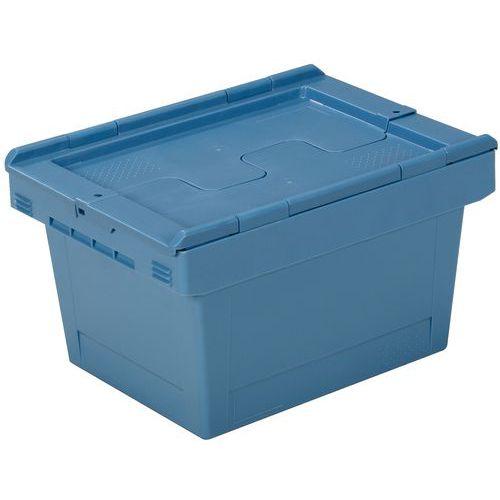 Plastboks klafflokk Universal 17-25 l