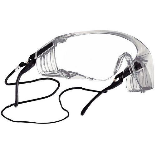 Vernebriller Bollé