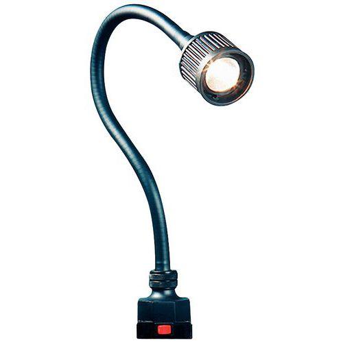 Lampe halogen Sunnex 20 W