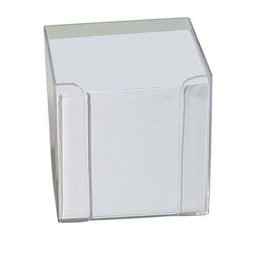 Memoblokk kube