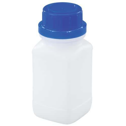 Flasker av PEHD