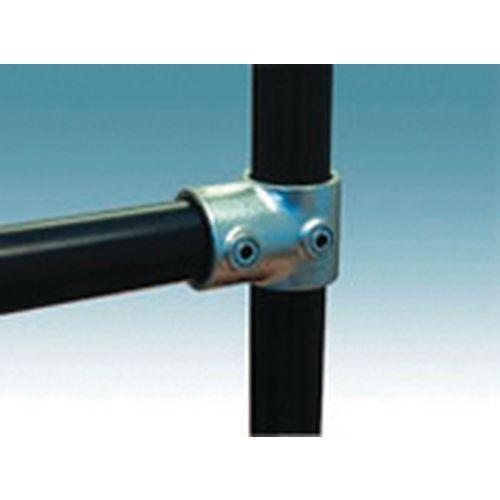 Rørkobling Key-Clamp A02