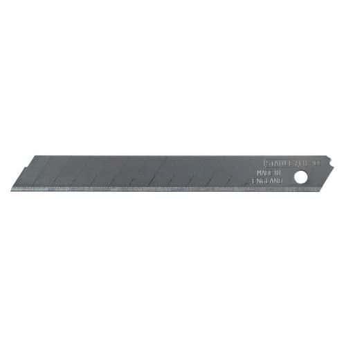 Blad for kniv – bredde 9,5 mm