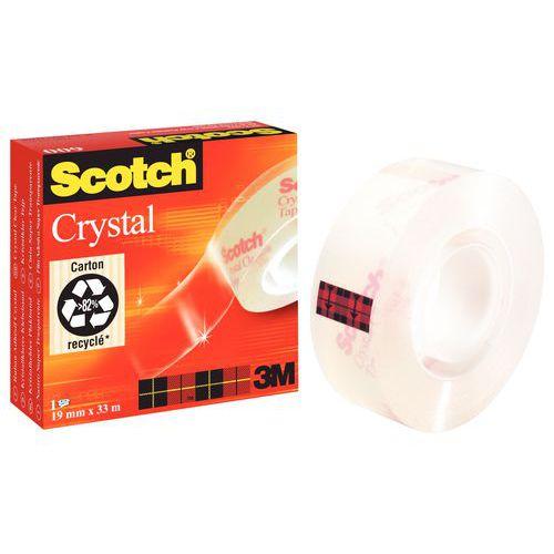 Tape Scotch Crystal