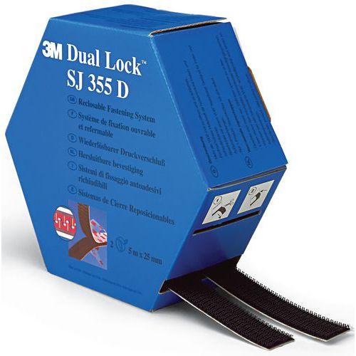 Borrelåsbånd Dual Lock SJ355D