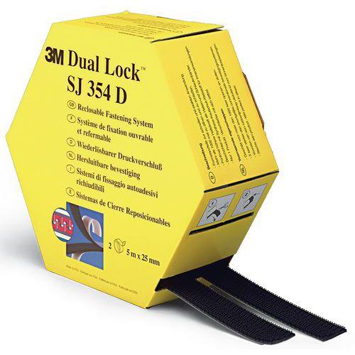 Borrelåsbånd Dual Lock SJ354D