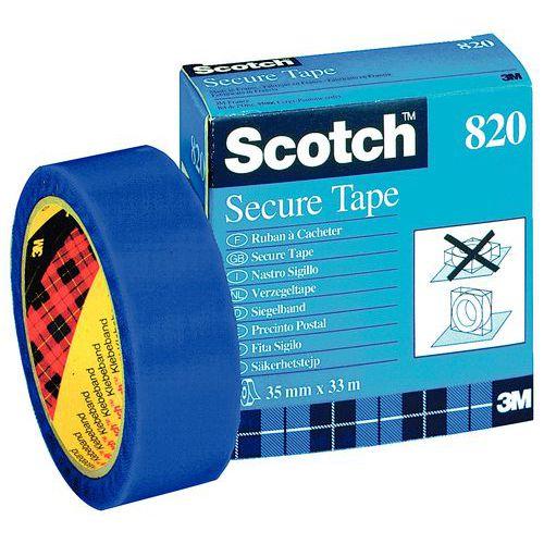 Tape 3M Scotch 820