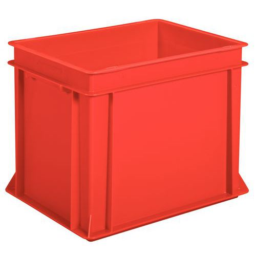 Plastbakk EU base 10-30 l