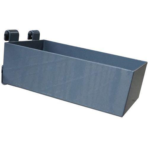Verktøykasse for vogn - kapasitet 25 kg - Manutan
