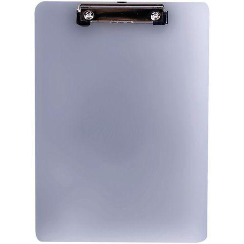 Skriveplate aluminium