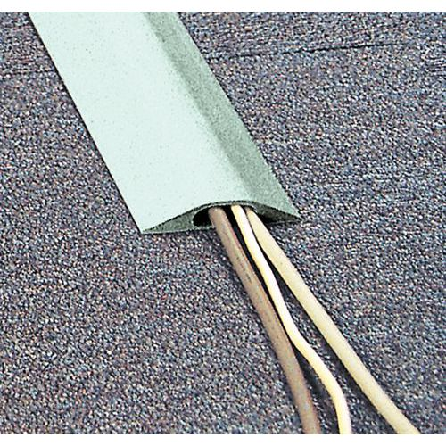 Kabelkanal Flexible grå