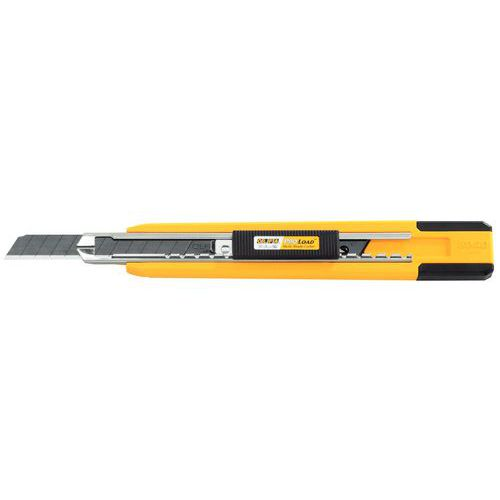 Brytebladskniv Olfa 9 mm