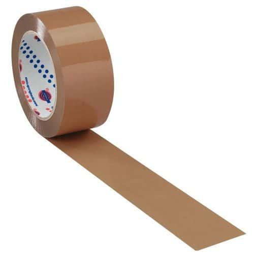 Tape PP Eco brun