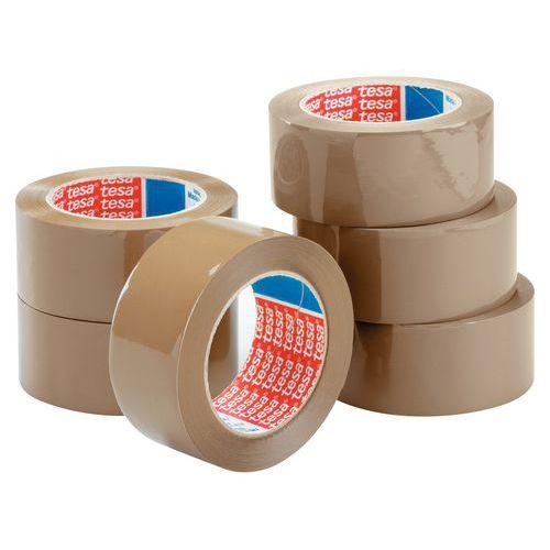 Tape PP Tesa 4089 brun