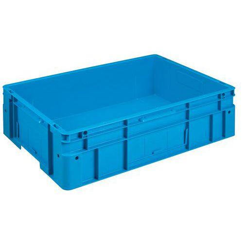 Plastbakk EU base blå 21-63 l