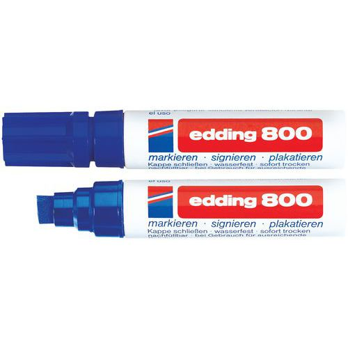 Markør Edding 800