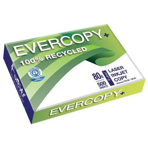 Kopipapir Evercopy Plus