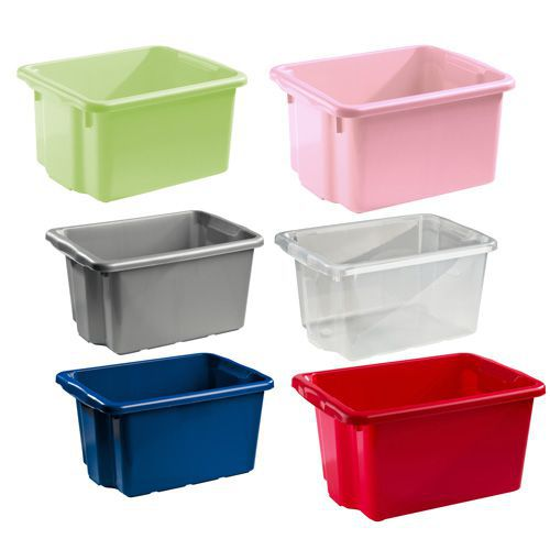 Oppbevaringsboks Unibox