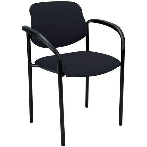 plastknotter til stol