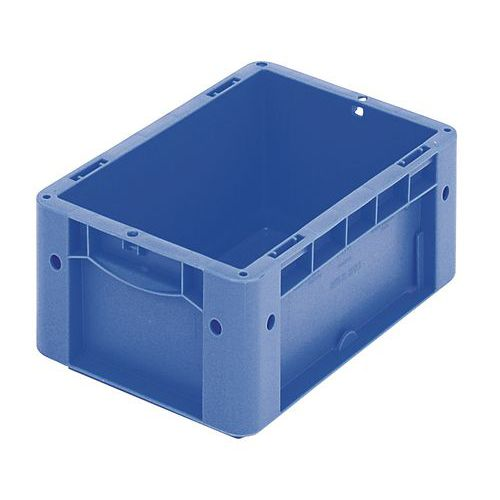 Plastbakk EU for stabling  2,2-8,3 l