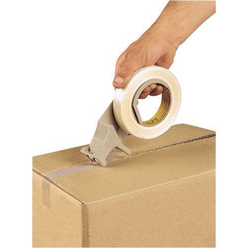 Håndholder for forsterket tape