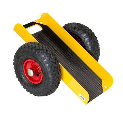 Platevogn mini