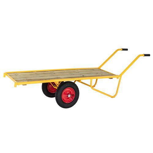 Transportkjerre 500 kg