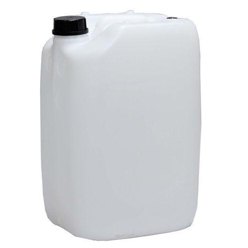 Plastdunk, 25 liter