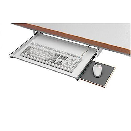 Tastaturhylle til Pakkebord Workshop