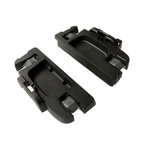 Adapterplate til verktøykasse til Industristøvsuger Nilfisk Attix 33