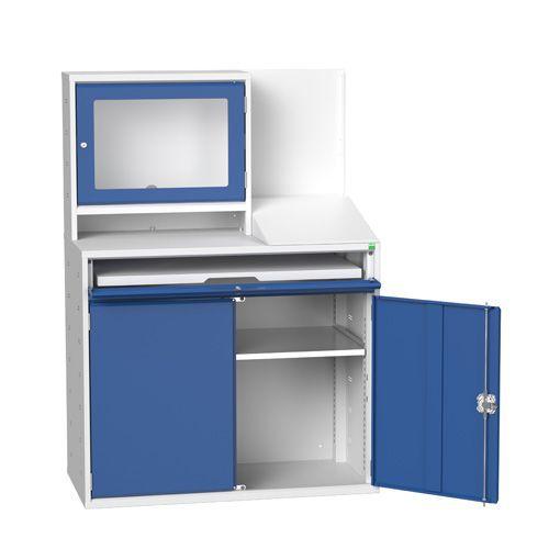PC-Skap Workstation