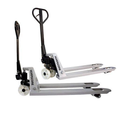 Jekketralle Quicklift nylon – 2,3tonn
