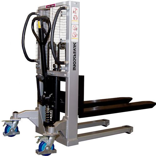Stablere manuell 1 ton