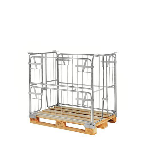 Pallecontainer EUR