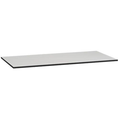 Bordplater Lett grå laminat 24 Workshop LD