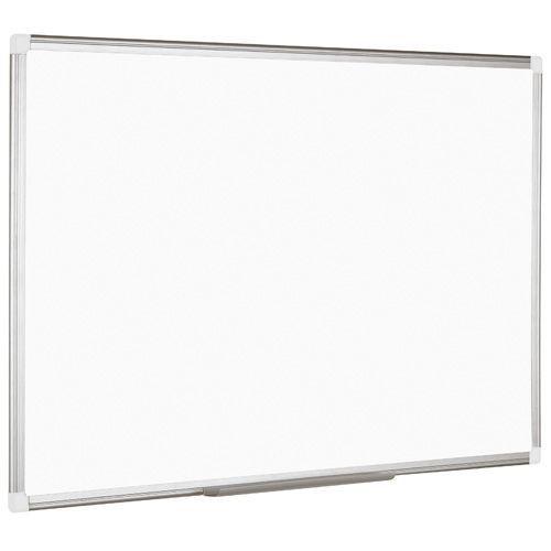 Whiteboard Manutan emaljert