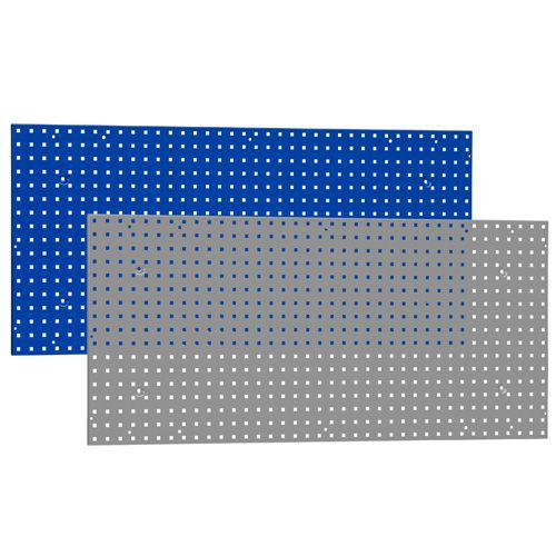 Perforert panel Workshop veggmontert