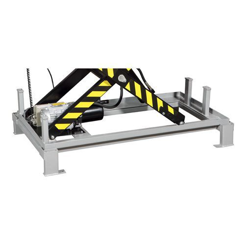 Palleunderstell til Stasjonært løftebord 1000 kg eller 2000 kg