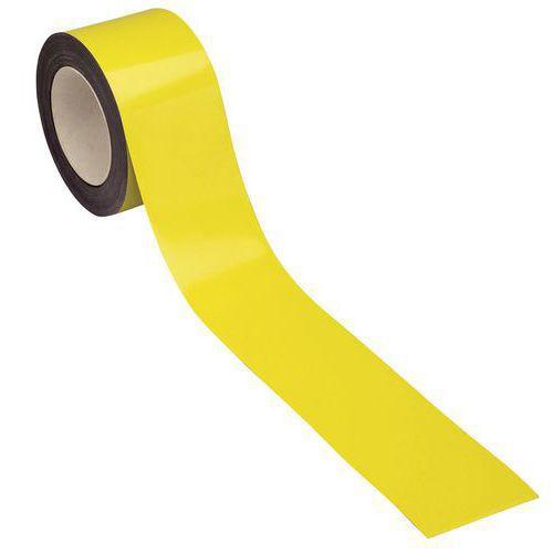 Magnetbånd gul