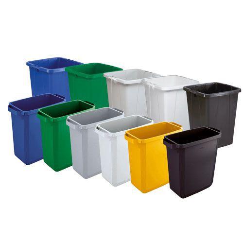 Avfallsbeholder Rektangel