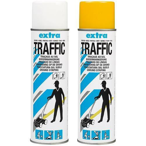 Trafikkmaling Traffic extra
