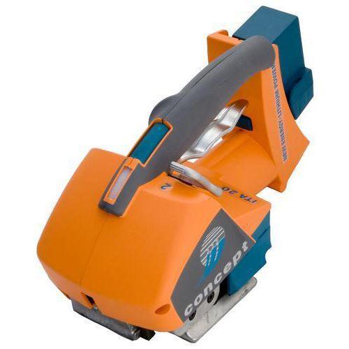 Båndstrammer Kombi ITA-20, batteridrevet PP/PET 13-16 mm