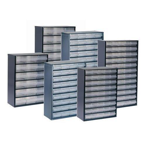 Oppbevaringskassette 150 system 2