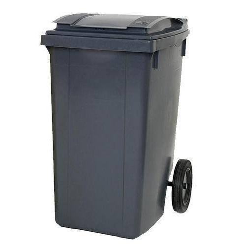 Avfallsbeholder, 370 l