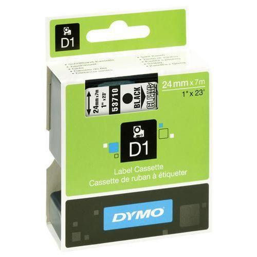 Merketape Dymo D1, 24 mm