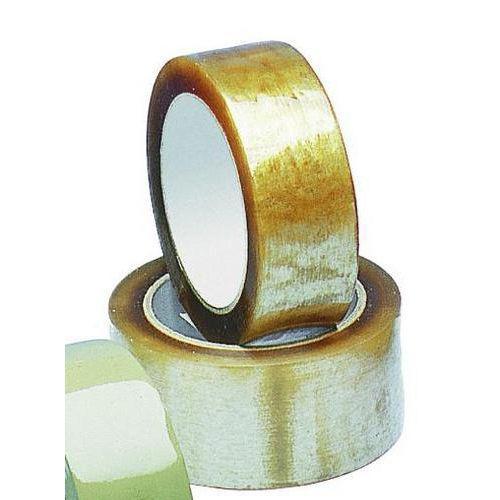 Tape PP transparent