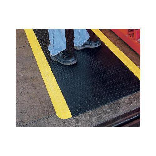 Arbeidsplassmatte Deck Plate
