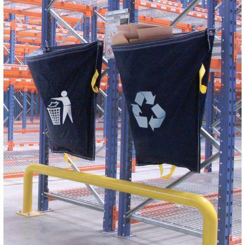Avfallssekk Racksack